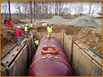 Image: Underground Storage Tanks. Click for more information.